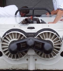 2J fan small