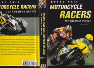 hi res mc gp racers cover
